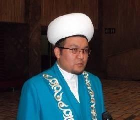 Муфтий кыргызстана секс