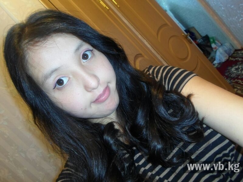 Голые киргизки фото