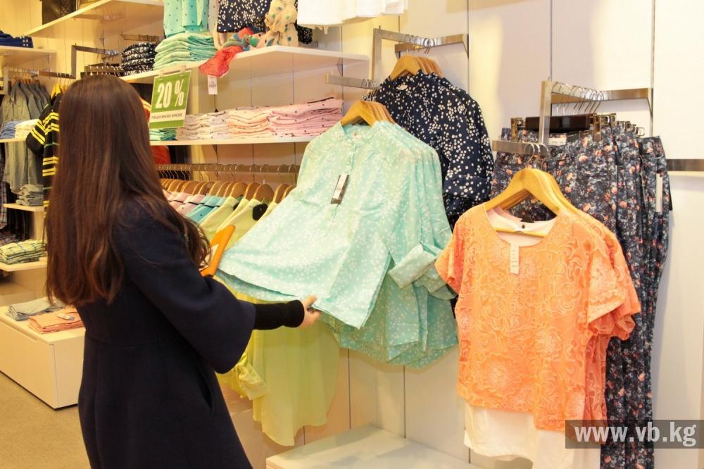 87e97ea9ca6d В Бишкеке открылся первый в Центральной Азии магазин модной одежды Bossini