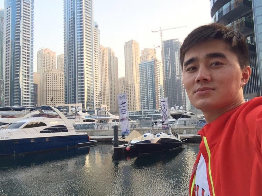 Работа в оаэ для кыргызстанцев 2019 жилье в нью йорке купить