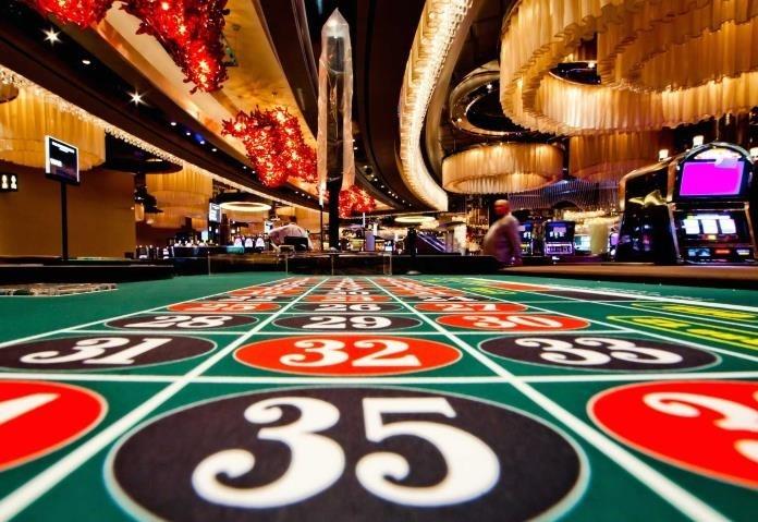 Онлайн казино в бишкеке казино спб новости
