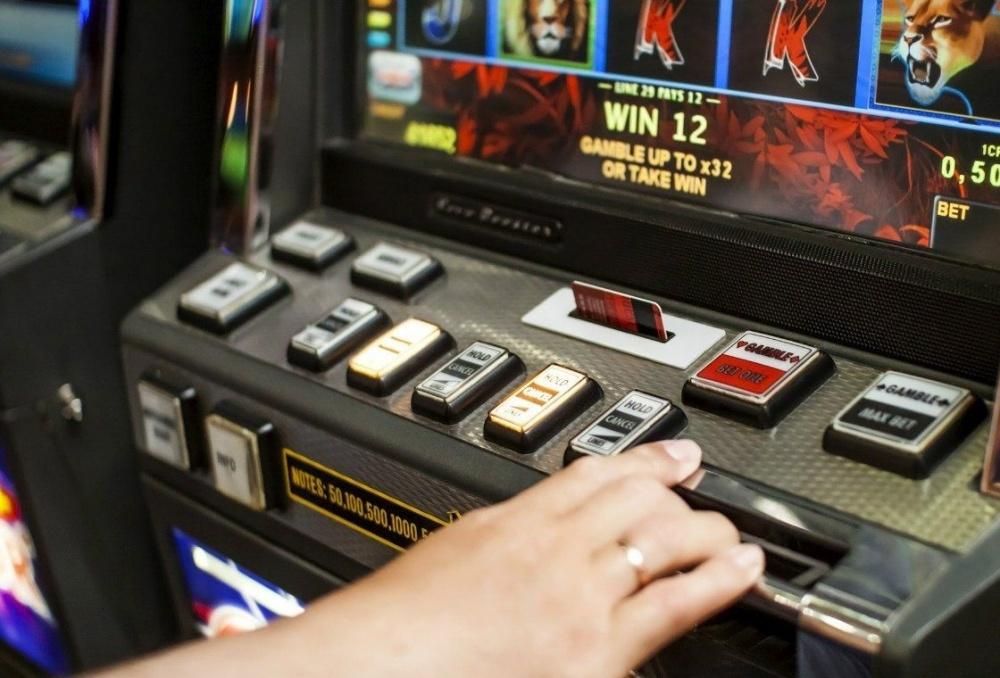 Автоматные игры marathonbet казино