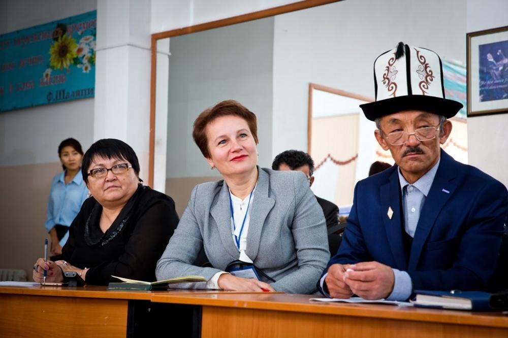 На V съезде учителей из стран СНГ обсудили безопасность школьной среды