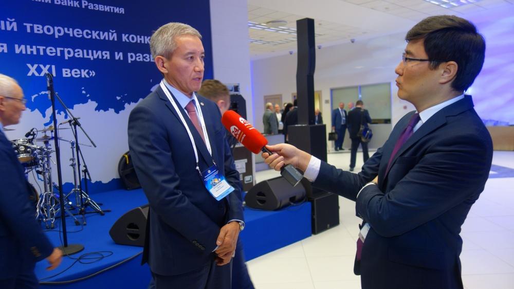 В Москве обсудили важные кыргызско-российские инициативы