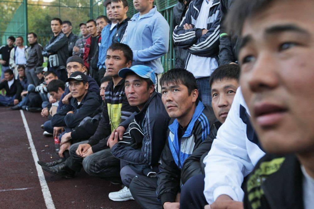 Несмотря на пандемию, доля выходцев из Средней Азии в РФ увеличилась