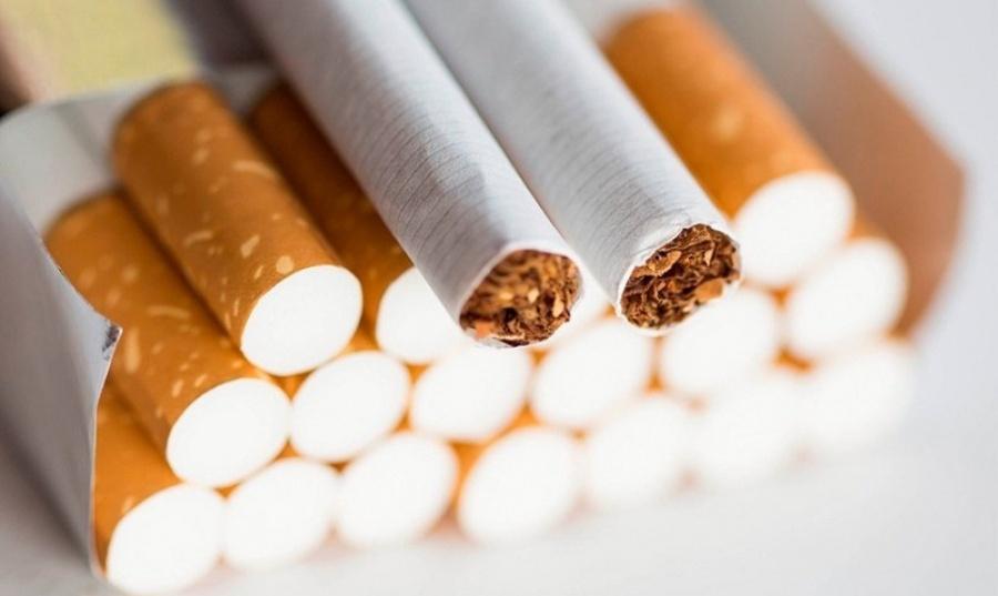 табачные изделия подорожают