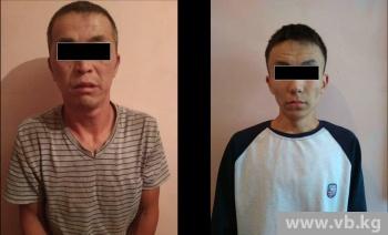 Гастролеры обокрали граждан Узбекистана во время их отдыха на Иссык-Куле