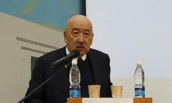 Исхак Масалиев: Идет серьезная попытка искажения истории