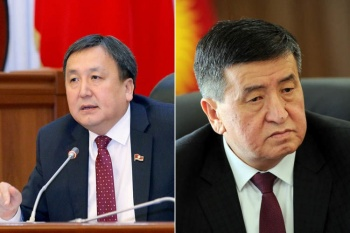 Сооронбая Жээнбекова и его брата Асылбека вызовут в Верховный суд