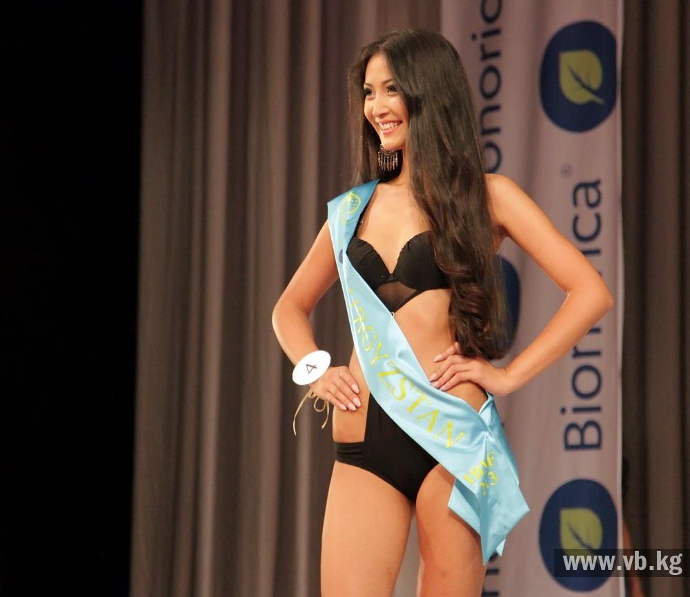 Самые сексуальные девушка в кыргызстане 9 фотография