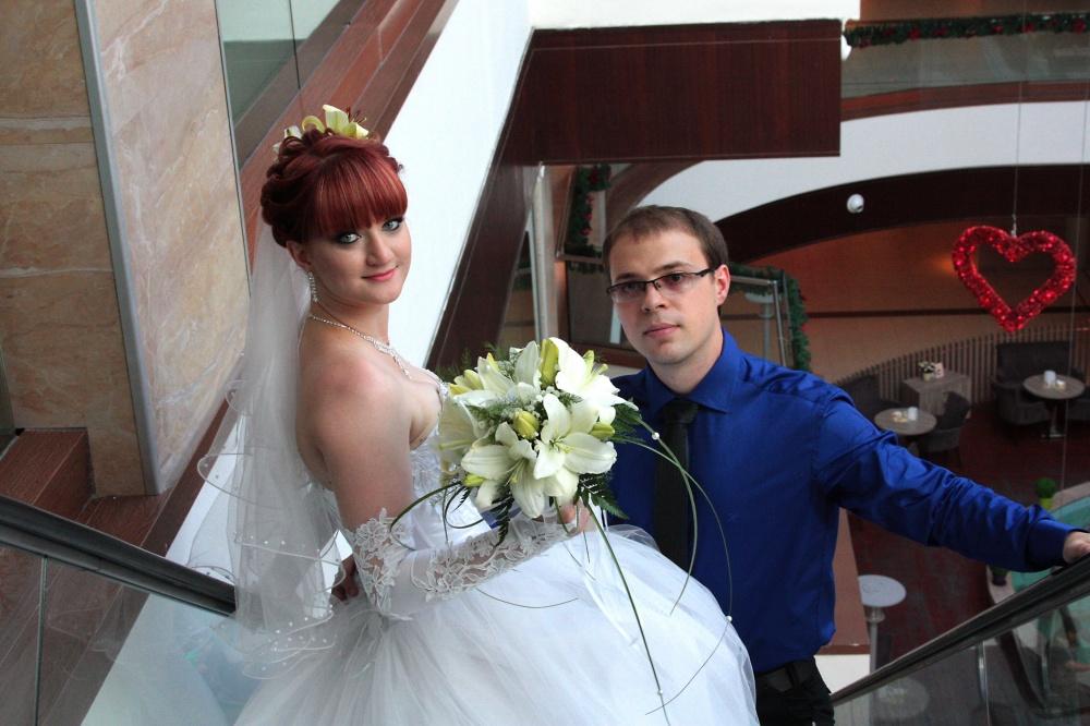 Как проводит свадьбу тамада видео