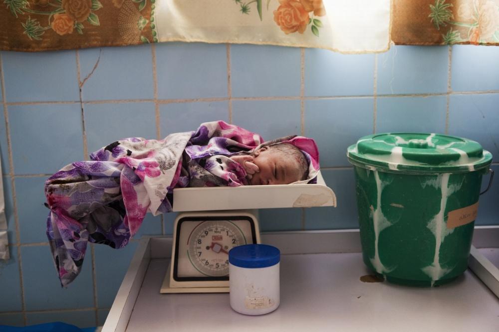 Коэффициент Материнской Смертности