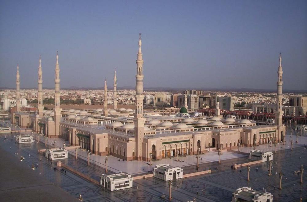 В Саудовской Аравии прогремел мощный взрыв в мечети