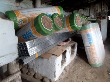 Жителей сел Иссык-Кульской области научат утеплять свои жилища