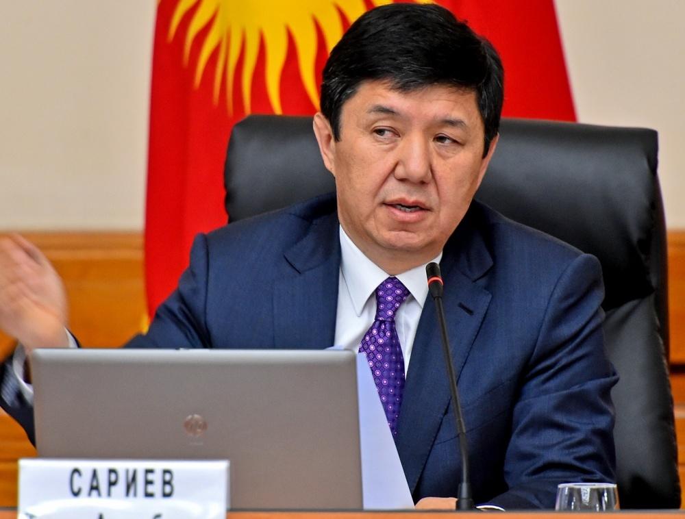 Собрание силовиков: премьер выразил недовольство
