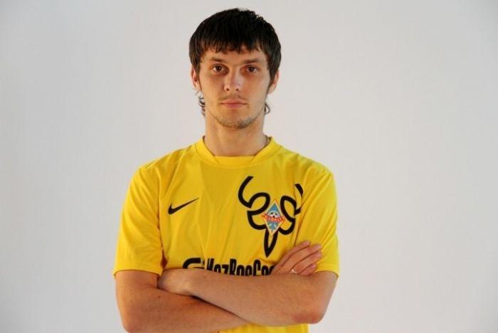 Антон Землянухин
