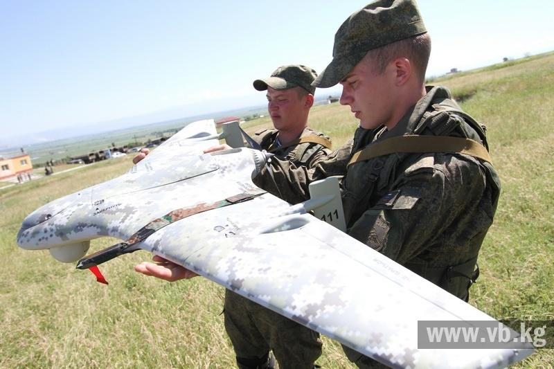 """Гвардейцы  """" Пантеры  """" и десантники из Иваново провели учебные стрельбы Гвардейцы..."""
