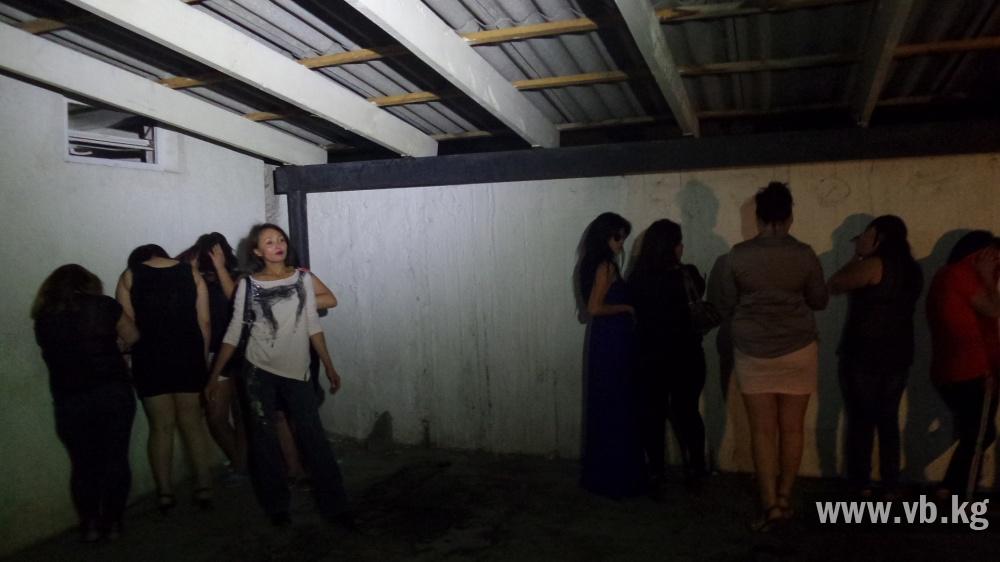 Проститутки трансы в бишкеке 4 фотография