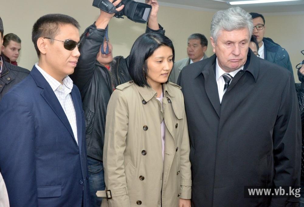 В КГТУ им. Раззакова открыли центр для людей с ограниченными возможностями