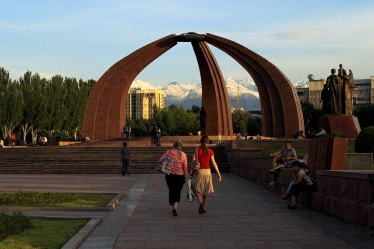 Как притвориться бишкекчанином: 16 привычек коренных жителей столицы