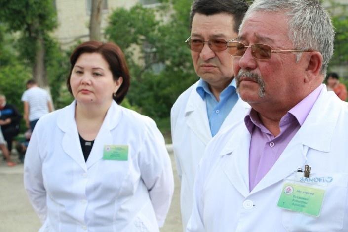 Городская клиническая больница 16 саратов