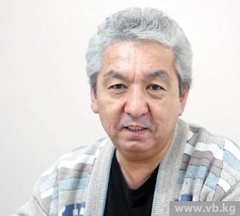 Эднан Карабаев: Катастрофа