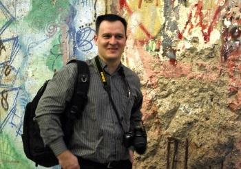 Александр Туманов: За открытыми образовательными ресурсами - будущее