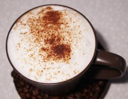 Как в домашних условиях приготовить кофе с пенкой в домашних условиях
