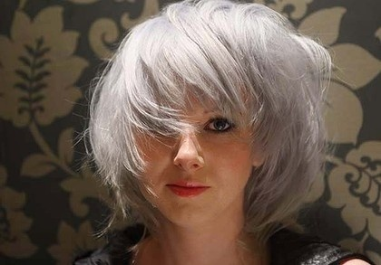 Волосы от страха седеют волосы