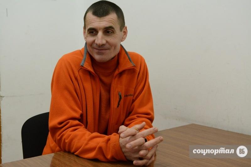 Владимир Слепцов: В семейных ссорах виноват один. И это всегда ты