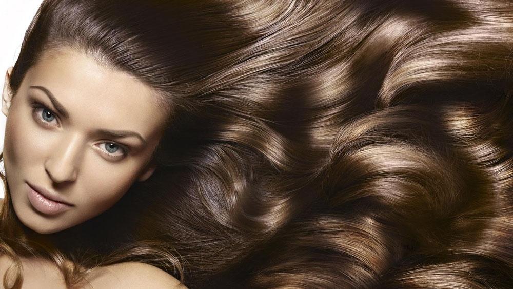 Секрет индианок: Как сделать волосы здоровее и красивее
